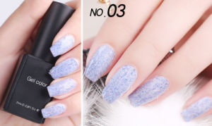 Velvet Nail Glue Customized Longlasting Nail Beauty for One Month pictures & photos