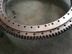 Tadano Z300 Z400 Z500 Crane Slewing Bearing pictures & photos