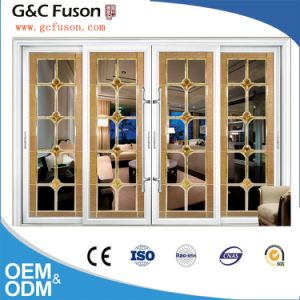 80-75 Series Aluminum Sliding Interior Door for Villa pictures & photos