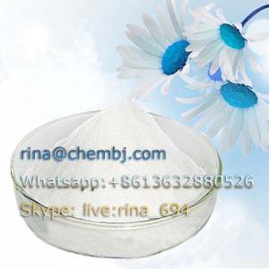 Metronidazole Factory Supply Top Quality Pharm Grade Metronidazole CAS 443-48-1 pictures & photos