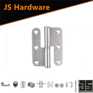Modern Interior Bathroom Door Hinge for Wooden Door pictures & photos