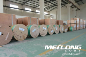 N08825 Nickel Alloy Downhole Chemical Control Line pictures & photos