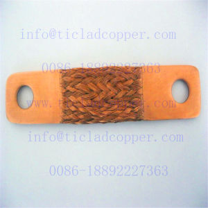 Copper Braid Connection for Bus Bar pictures & photos