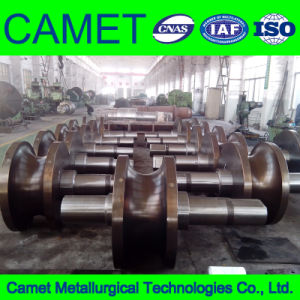Tube Rolling Mill Roll, Steel Pipe Rolling Mill Roll pictures & photos
