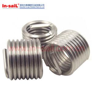 Shenzhen in-Sail L4012 M5 Stainless Steel Wire Repair Thread Insert pictures & photos