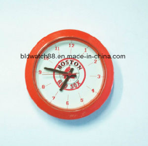 Promotion Gift Metal Clock Insert with Japan Movement (34.5mm) pictures & photos