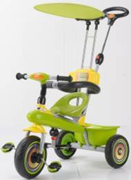 2017 Hot Sales Luxury Popular Kids Tricycle with Ce Certificate (CA-BT305) pictures & photos