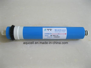 Aqucell Household RO Reverse Osmosis Membrane Ak-1812-75 pictures & photos