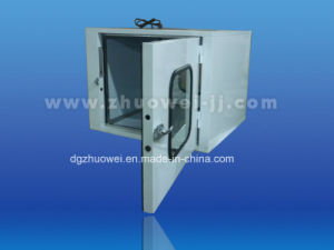 Pass Box / Transfer Window / Transfer Box for Clean Room pictures & photos