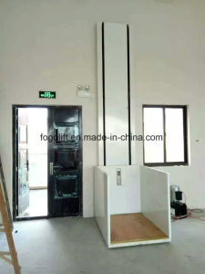 Villa Home Lift for Multi-Story Buildings pictures & photos