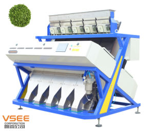 Dehydrated Vegetable CCD Color Sorting Machine pictures & photos