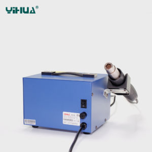 2in1 Yihua 862d+ BGA Rework Station Tool pictures & photos