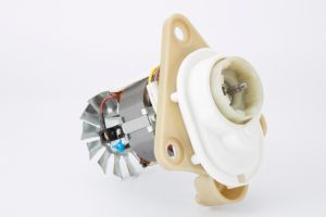 AC Universal Leaf Blower Motor with RoHS, Reach, CCC Approved pictures & photos