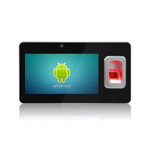 Android Biometric Fingerprint Time Attendance System with Card Reader (UT-168) pictures & photos