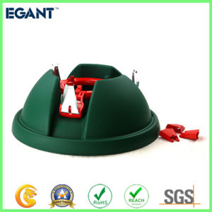 Plastic Christmas Tree Holder for Real Tree pictures & photos