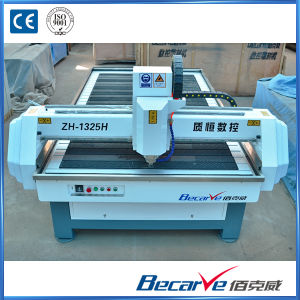 Industrial Processed Center CNC Router (zh-1325h) pictures & photos