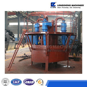 High Quality Separator Hydrocyclone Set in Mining Industry pictures & photos