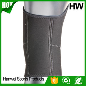 OEM Service Neoprene Elastic Knee Brace (HW-KS036) pictures & photos
