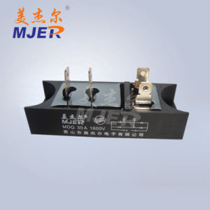 Single Phase Bridge Rectifier 300A 800V Mdq300-08 Mdq300A800V pictures & photos