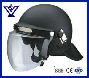 Anti Riot Helmet/Safety Helmet/Helmet (SYFBK-17) pictures & photos