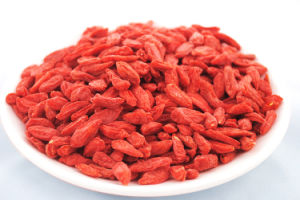 Ningxia Native Organic Dried Goji Berry pictures & photos