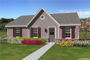 Cheap House High Quality for One Storey pictures & photos