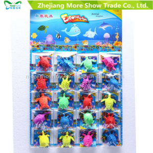 Wholesale Crystal Soil Water Beads with Growing Animals Toys pictures & photos