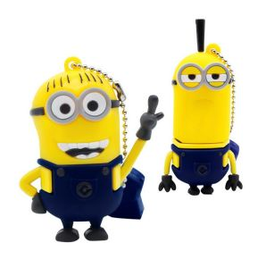 Minions Despicable Me USB Flash Memory Stick Pen Drive pictures & photos