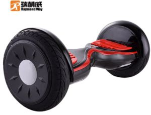 10 Inch Two Wheel Self Balance Scooter