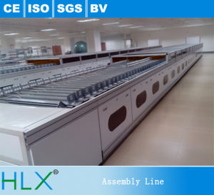 LED Light Aging Line /LED Light Testing Line pictures & photos