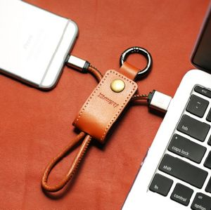 Colorful Charger&Transfer Data Flat USB Cable for iPhone pictures & photos