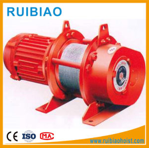 Small Winch 5 Ton Electric Winch 220V 110V 12V pictures & photos