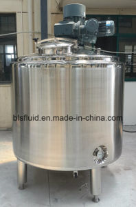 1000L Yogurt Mixing Tank/Yogurt Mixer Homogenizer pictures & photos