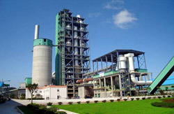 Environmental Protection Cement Production Line/Dry Process Cement Production Line pictures & photos