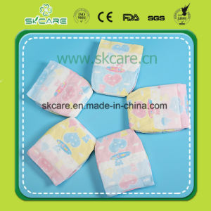 Newest Premium Baby Diaper with Competitive Price pictures & photos