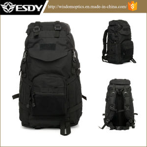 600d Jungle Camouflage Saddle Bag / Multi-Purpose Tactical Backpack pictures & photos