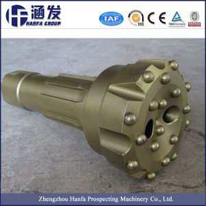 Cost-Effective Top Hammer Drill Bit, Low Pressure DTH Drill Bit pictures & photos