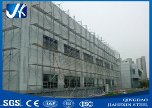 New Product Galvanized Scaffolding/Construction/Scaffold pictures & photos