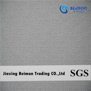 80.03%Nylon 19.97%Spandex Jacquard Mesh Lace Lingerie Fabric pictures & photos