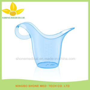Medical Disposable Urine Containe Cup for Single Use pictures & photos