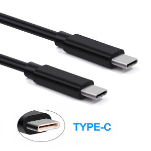 USB 3.1 Type C to C Data&Charging Cable pictures & photos