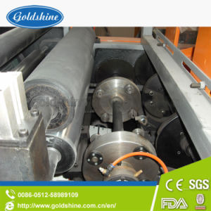 Automatic Kitchen Use Aluminum Foil Roll Making Machine (GS-AF-600) pictures & photos