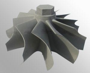 Ts16949 Nickel-Based Alloy Lost Wax Vacuum Casting 721 725 740 Hastelloy Lost Wax Vacuum Castings Foundries pictures & photos