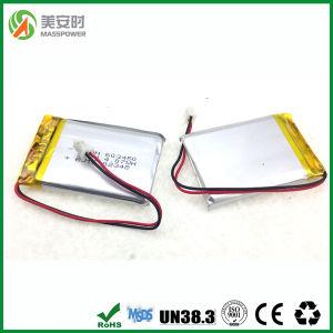 Quality 1000mAh 3.7V Lipo Battery