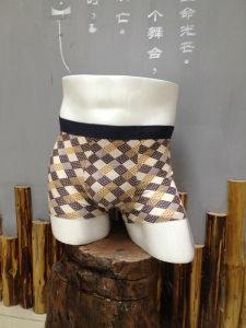 Men Boxers Underwears Printed 005 pictures & photos