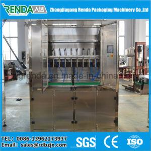 Liquid Filling Machine for Edible Oil pictures & photos