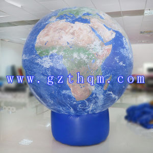 Inflatable Floating Advertising Balloon/Inflatable Helium Balloon Advertising pictures & photos