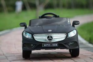 New Style Benz Electric Car for Children (HH/622) pictures & photos