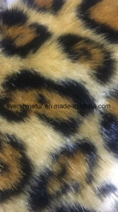 New Mink Fur Faux Fur Fake Artificial Fur Fabric pictures & photos