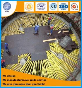 Customized H20 Timber Beam Slab Steel Construction Formwork pictures & photos